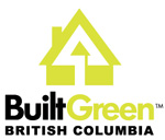 Built Green British Columbia