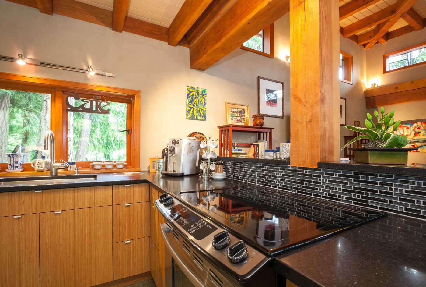 david coulson design and build kitchen