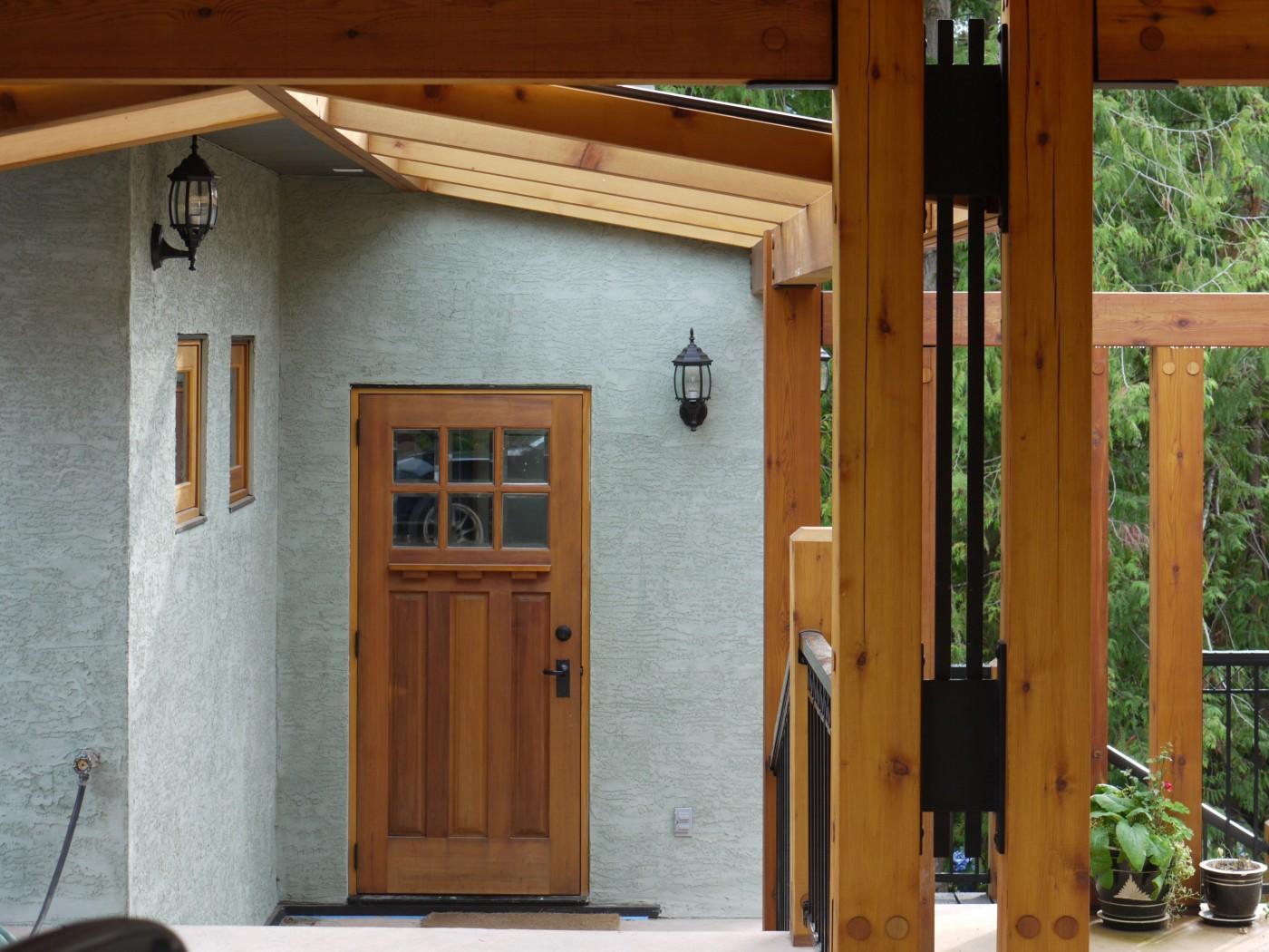 entrance by david coulson design