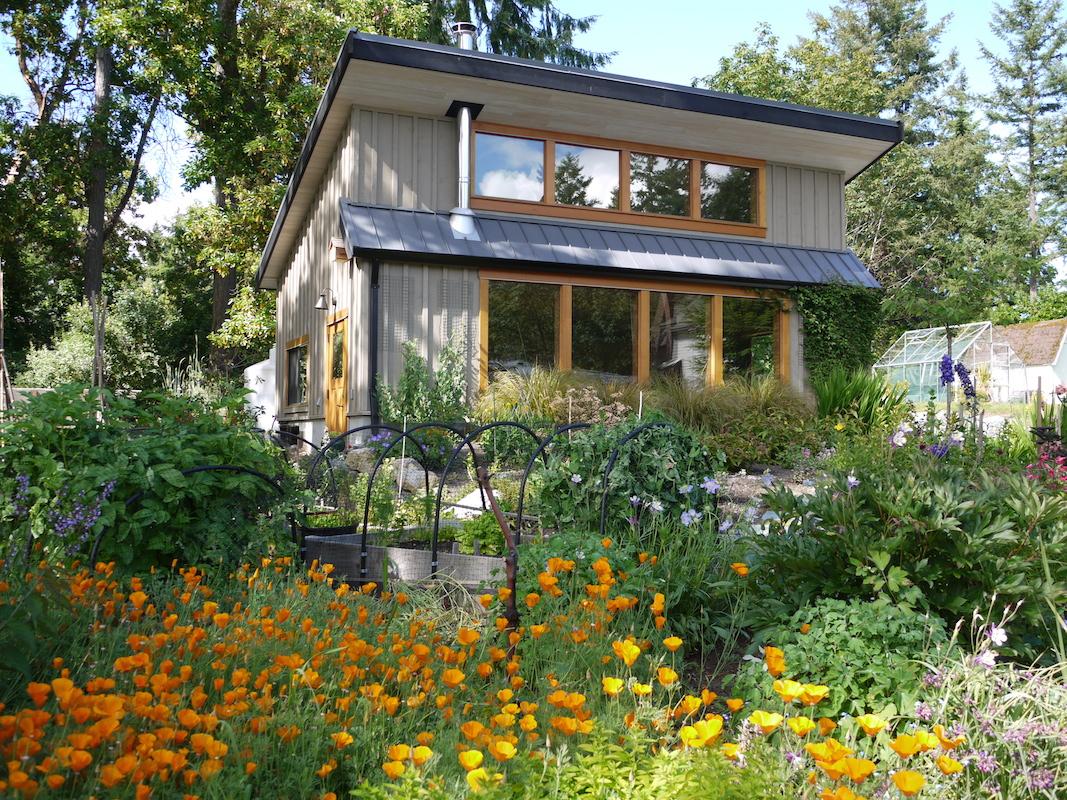 shed - Trottier