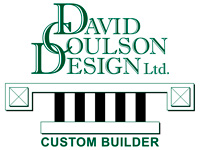 David Coulson Design Retina Logo