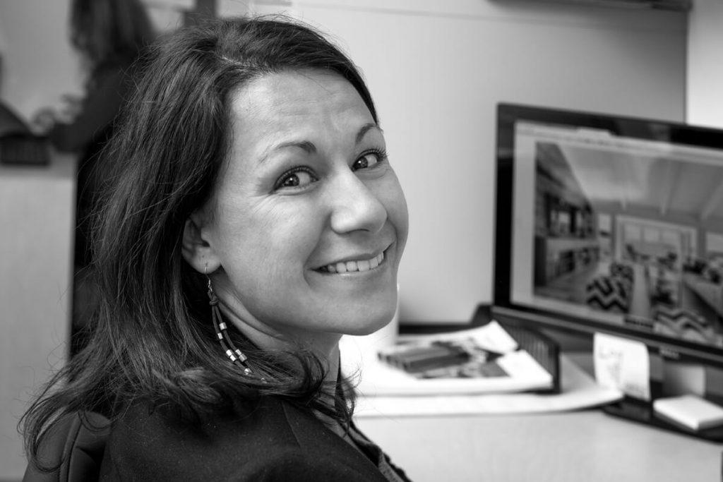Donna Burdulea