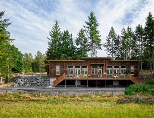Glenora Farmhouse