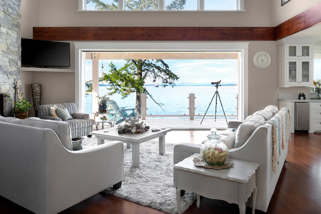 Cape Cod Style Renovation
